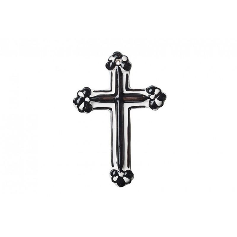 Croix En Ceramique