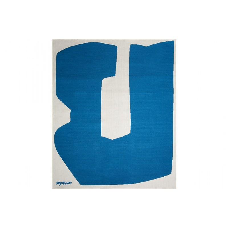 Blue Poliakoff