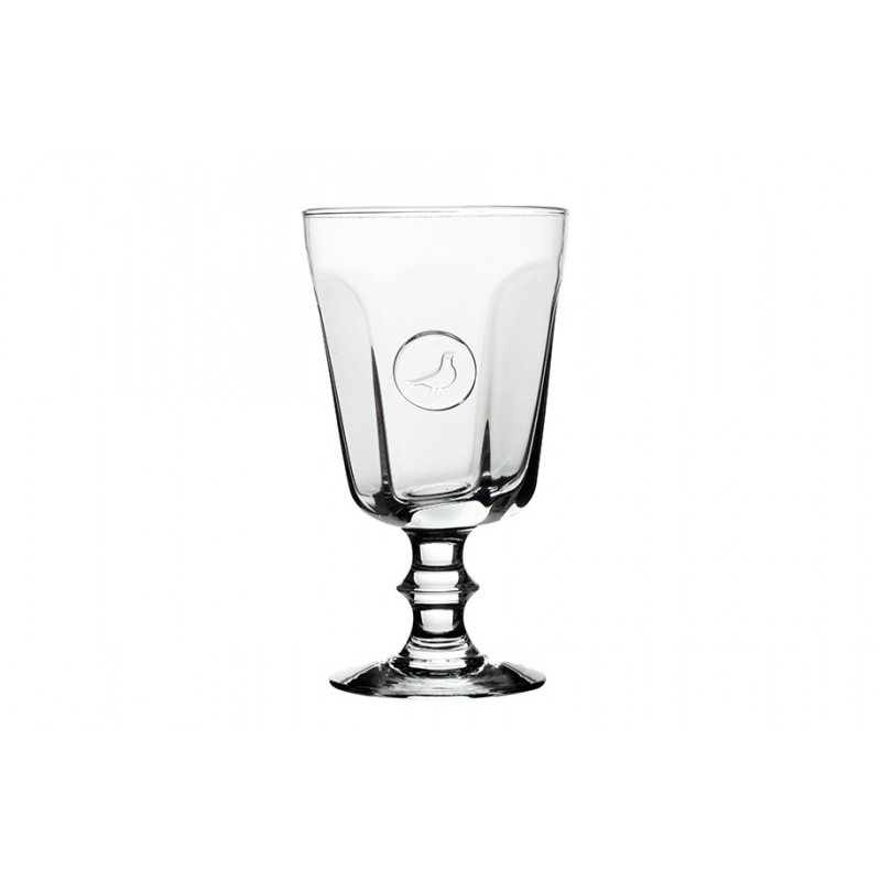Escudo Wine Glass