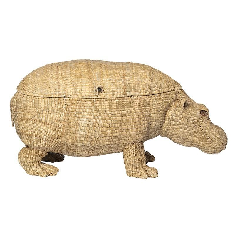 Hippo Trunk