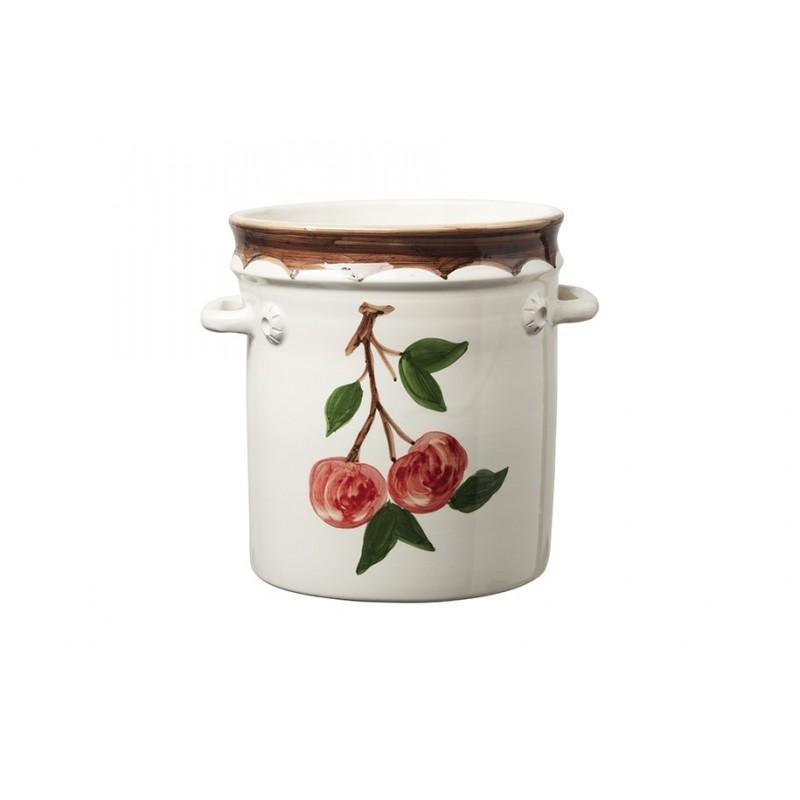 Apple Ice Bucket