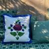 Artichoke pillow