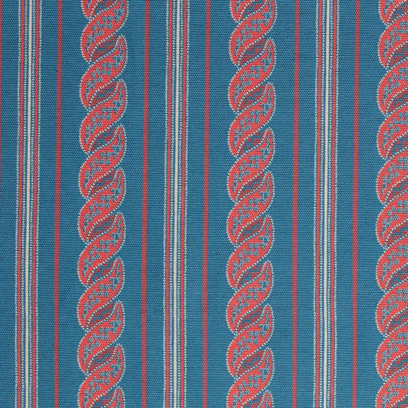 Outdoor Menerbes Stripe Textile