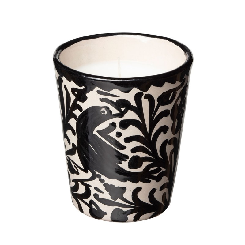 Scented candle Don Pedro