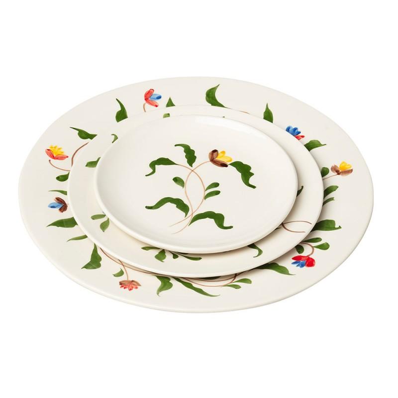 Empress Plate
