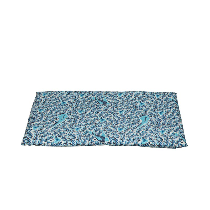 Quilted Carpet Urgo
