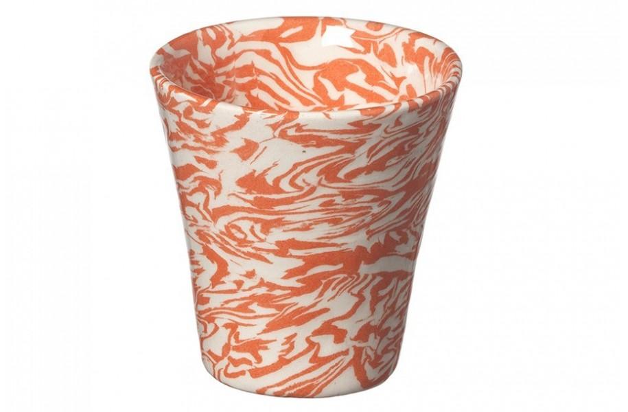 Tasse Expresso Tm Orange