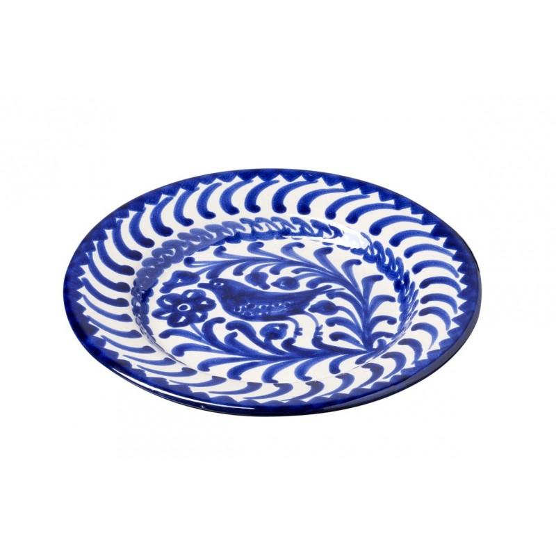 Dessert Ceramic Plate
