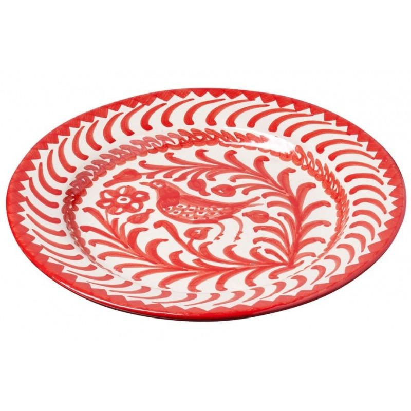 Ceramic Dessert Plate