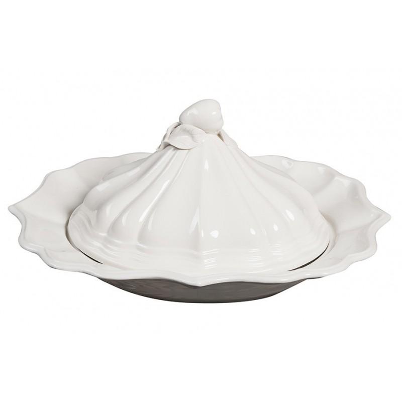 Ceramic Risotto Dish