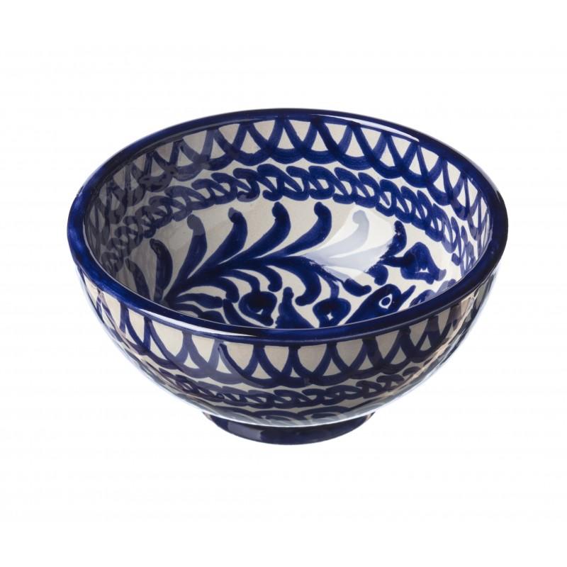 Bol N°8 Ceramiques Espagnoles