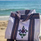 @casa__lopez #beachbag