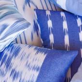 Mix and match @teixitsvicens #available @tissuschoisisparcasalopez #fabrics from #mallorca