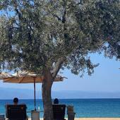 Beach day  @casa__lopez #greece